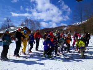 2012年02月19日みんなで滑る日